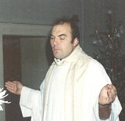 Fotografie P. Jan Ďuriga