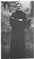 Farář František Josef Mazanec