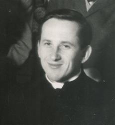Fotografie P. Antonín Slovák
